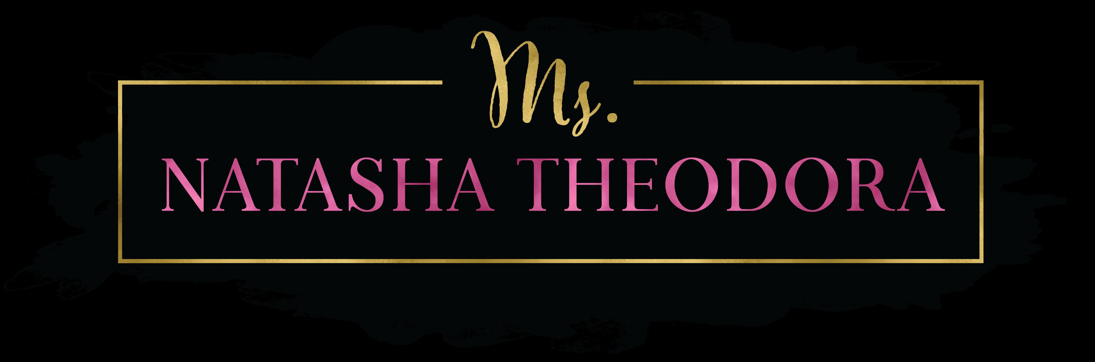 Ms. Natasha Theodora